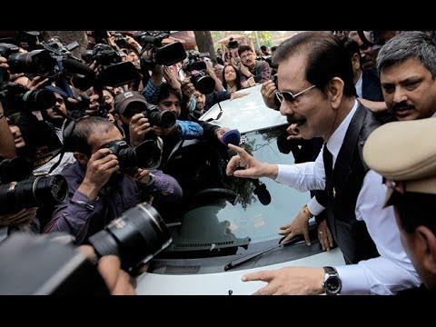 Sahara chief Subrata Roy's plea in Supreme Court today