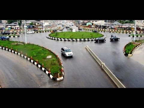 Africa with China ep. 1 | The amazing transformation of Uyo