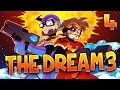 THE DREAM 3 - Ep.4 - LES PROFONDEURS - Minecraft Survie MODS