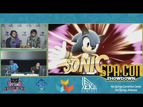 Sonido (Sonic) vs NA | Nev (Mewtwo)