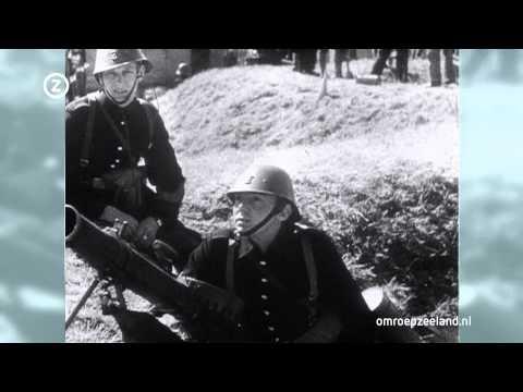 Trugkieke 1940 - 1945: Middelburg 17 mei 1940