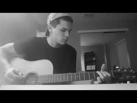 Lecrae - If I Die Tonight Guitar Cover Instructional