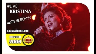 Live Konser Dangdut Kristina Jatuh Bangun Amuntai 2006.mp3