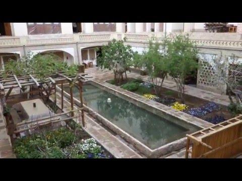 The Iranian House