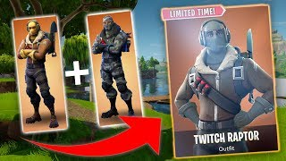 Combining Skins in Fortnite: Battle Royale! Best Fanmade Ideas/Concepts