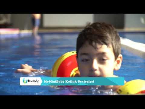 Myminibaby Yüzme Kolluk Seviyeleri