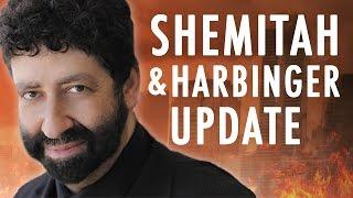 Jonathan Cahn Shemitah & Harbinger Update!   Sid Roth's It's Supernatural!