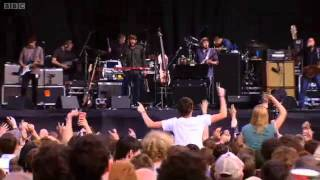 Modest Mouse-float On-live Reading/leeds 2010 3/5