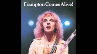 Watch Peter Frampton Somethings Happening video