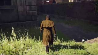 Assassin's Creed Syndicate Gameplay PC