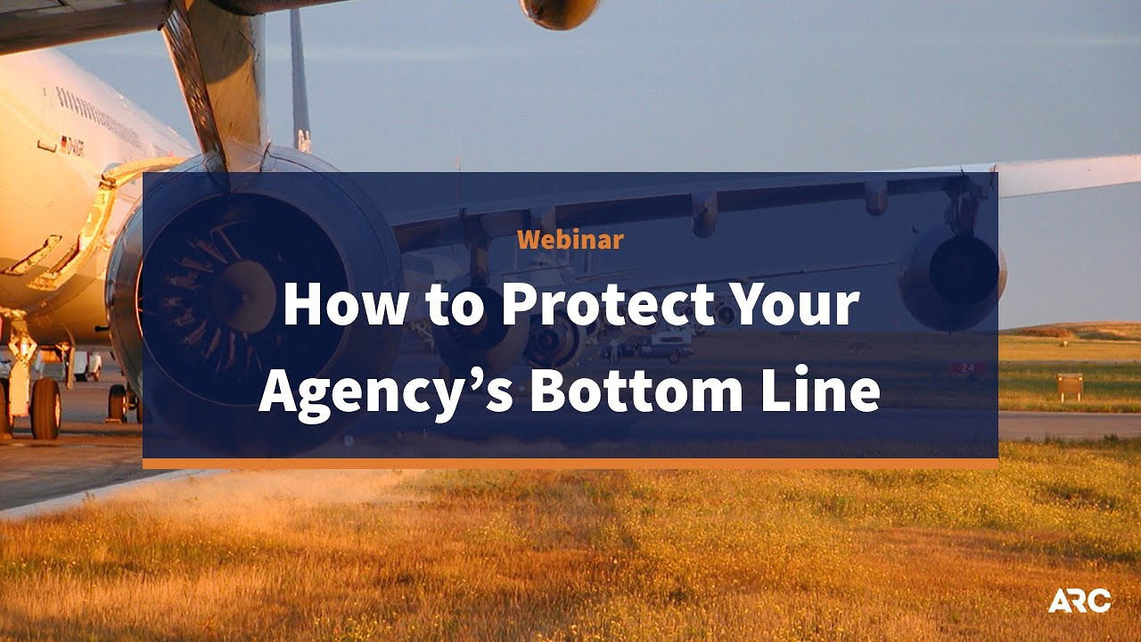 How to Protect Your Agency's Bottom Line