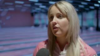 NK A klasse 2018 - Winnares Ellen Jansen