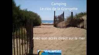 toucan vacances clos Grangette 660