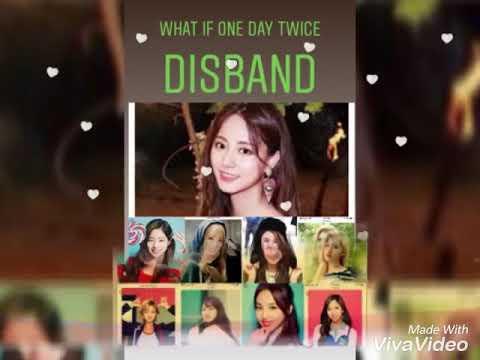 Did Twice Disband