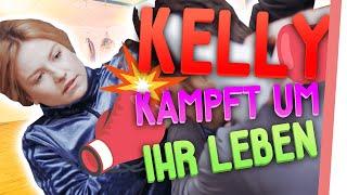 Kelly KÄMPFT um ihr LEBEN – Selbstverteidigung für Gefahrensituationen