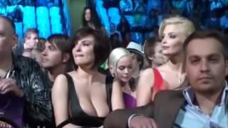 08 2012 my video Грановская декольте