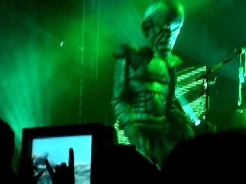 Rob zombie more human than human - 5 5
