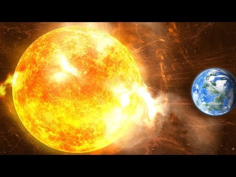 What would Happen if Earth