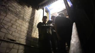 Ляшко поймал Рыбалко.Луганск