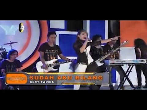 SUDAH AKU BILANG - RENY FARIDA [ OFFICIAL KARAOKE MUSIC VIDEO ]