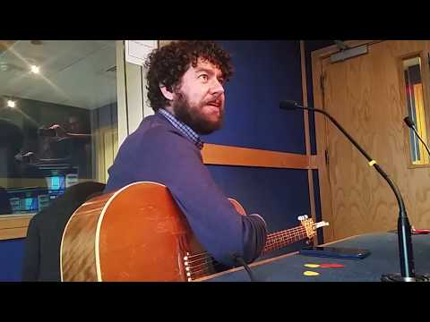 Declan O'Rourke - Indian Meal & Poor Boy's Shoes | Live in Studio