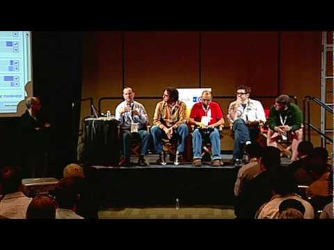 Google I/O 2010 - Tech, innovation, CS, & more: A VC panel