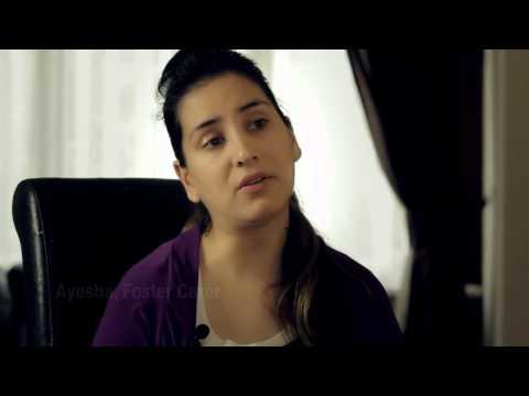 Teenage Foster Carer Recruitment trailer