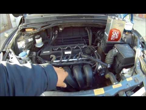 видео: Моторное масло для lifan Х60.