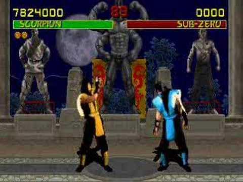 Mortal Kombat 1 Fatalities