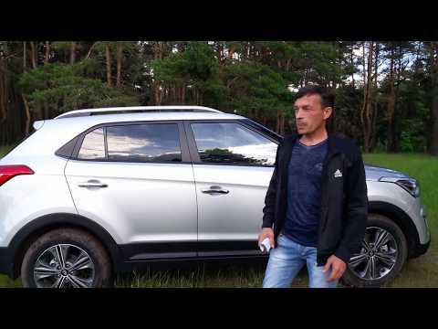 Вся правда о Hyundai Creta