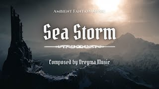 Witcher 3 Skellige Music: Sea Storm - Fan Made