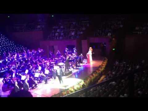 "puccini ""Nessun Dorma"" sydney opera gala 2013"