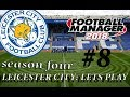 LEICESTER CITY FM18  EPISODE 8 SEASON 4  THE COME BACK IS ON  CHELSEA EPL