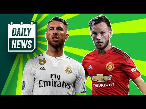 Man United identify THREE major signings, Kane escapes ban + Alba's new deal ►Onefootball Daily News