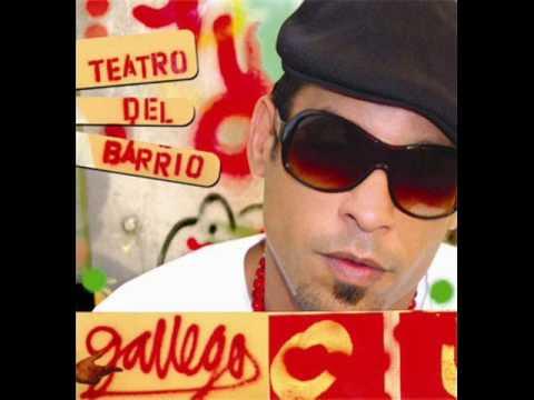 Angel - Gallego