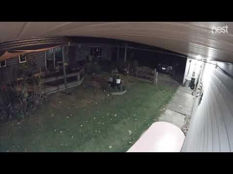 Garage Burglary in Raymond, WI  Oct6, 2017