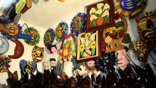 mercado de artesanias emiliano zapata (HD)