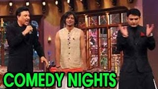 Comedy Nights with Kapil 10th August 2013 FULL EPISODE