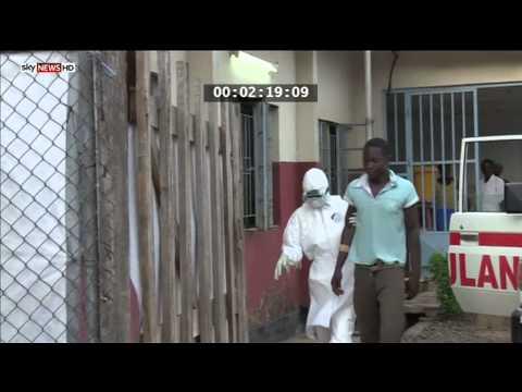 Kandeh Yumkella Sky News Interview - London  8 October 2014