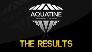 Aquatine | Recruitment Results! Thumbnail