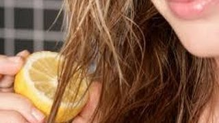 DIY Natural Hair highlighting Treatment w/ Lemon!(What you need: http://www.kaylalashae.com/beauty/diy/diy-natural-hair-highlight-treatment.php I HAVE A NEW FACEBOOK: ..., 2012-02-11T18:32:24.000Z)
