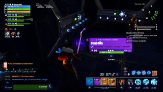 Trading with subs Fortnite Save the World