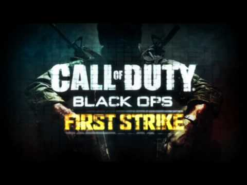 Musique zombies - Ascension - Black ops ( Elena siegman - Abracadavre )