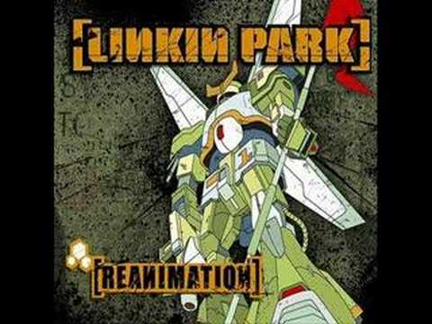 Linkin Park Reanimation - PTS.OF.ATHRTY