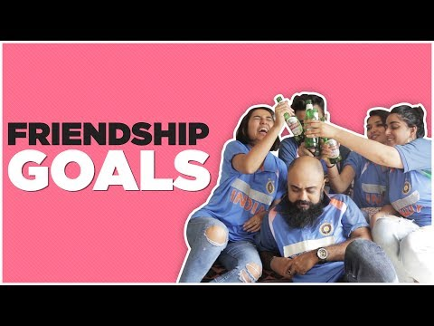 That One Friend We Love And Hate | MostlySane | #KFPrankLeague