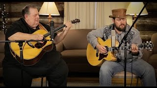 Lost River Sessions - Eddie & Alonzo Pennington - Nine Pound Hammer