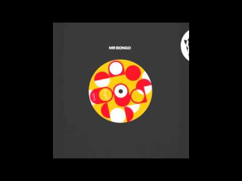 Noriel Vilela - 16 Toneladas - Mr Bongo Brazil 45 #3