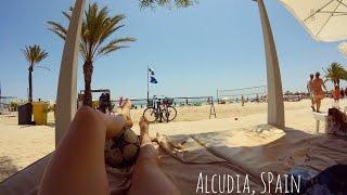 Alcudia, Spain