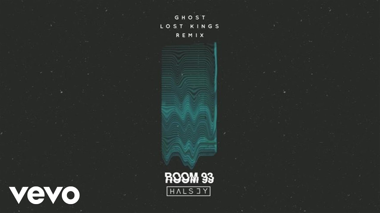 Halsey - Ghost (Lost Kings Remix/Audio)