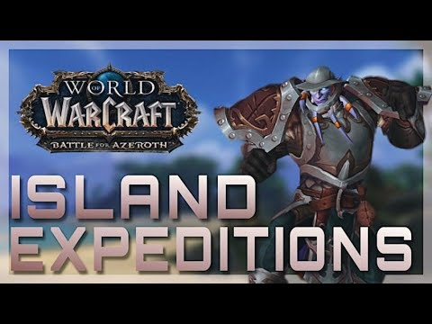 Island Expeditions and Weekly Quest! | GOOD MORNING AZEROTH | World of Warcraft Battle For Azeroth